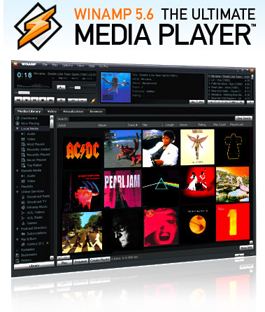 online music player