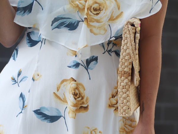 The Ultimate Summer Date Night Outfit