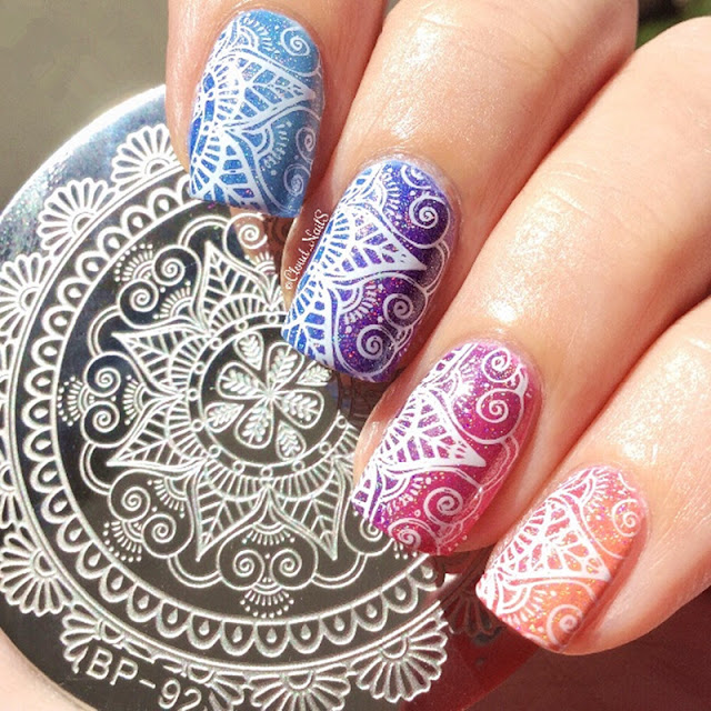 Nail Art Stamping Hacks How To Stamp Nails Perfectly