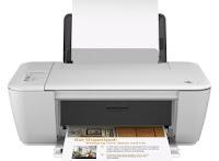 Download Driver Printer HP Deskjet 1510