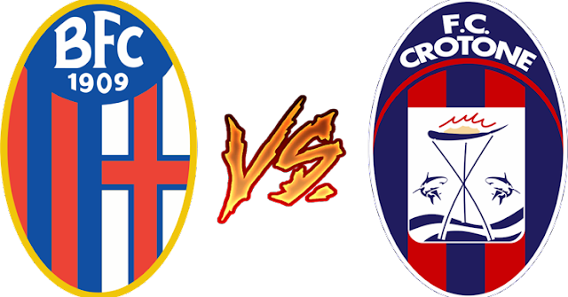 Bologna vs Crotone Full Match & Highlights 4 November 2017
