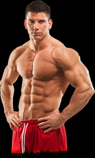 Best Pro Natural Bodybuilders