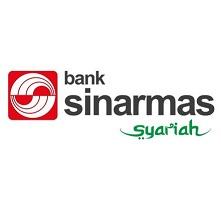 Logo PT Bank Sinarmas Syariah