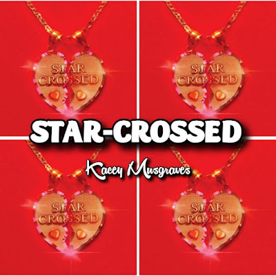 Kacey Musgraves' Song: STAR-CROSSED - Chorus: What have we done. Did we fly too high just to get burned by the sun.. Streaming - MP3 Download