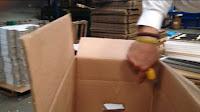 Cajas para frutas y verduras de 5kg y 10 kg