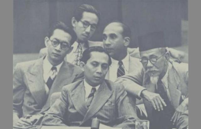 Sosok Sutan Syahrir Sang Demokrat Sosial Menurut Rosihan Anwar