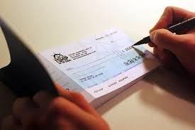 Các trường hợp không bắt buộc phải có chứng từ thanh toán không dùng tiền mặt