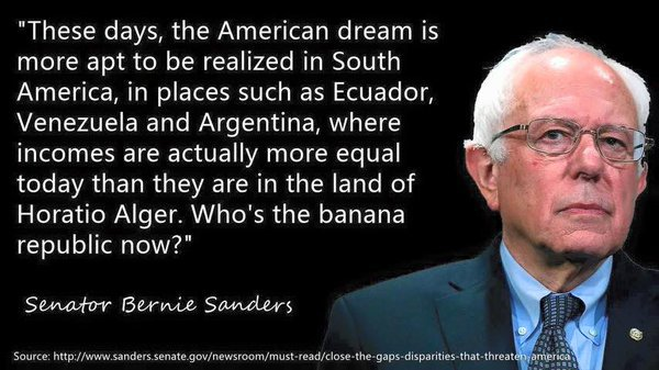 Image result for Bernie Sanders and American Socialism