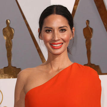 Why Olivia Munn Froze Her Eggs and Thinks You Should Too