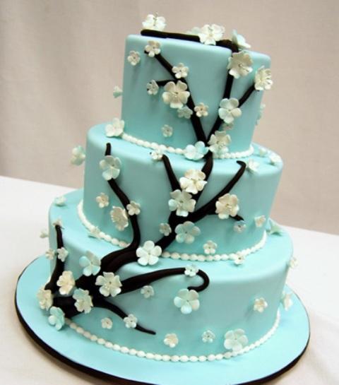 Unique Birthday Cakes - Happy Birthday
