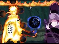 Free Download [bbm mod] Naruto Full Color apk v3.0.1.25 [Sasuke] Terbaru