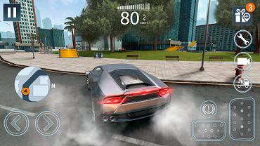 Extreme Car Driving Simulator 2 Mod terbaru