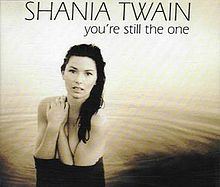 shania twain you are still the one