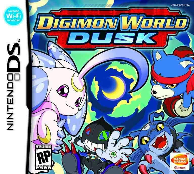 descargar digimon world 3 español
