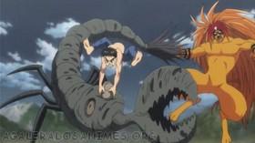 Ushio to Tora 19 assistir online legendado