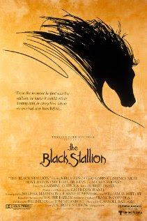 The Black Stallion movieloversreviews.filminspector.com film poster