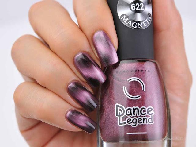 Dance Legend: Magnetic 622