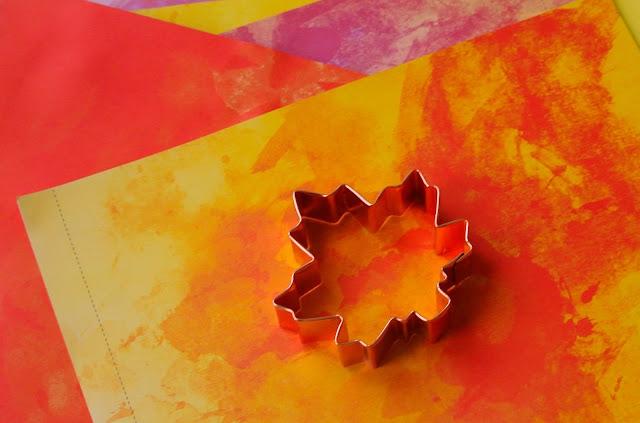 Paper Crafts, Autumn Crafts