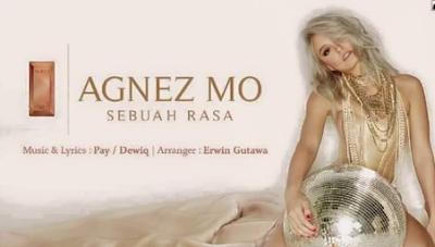 Download Single Lagu Agnes Monica - Sebuah Rasa Mp3 Terbaru