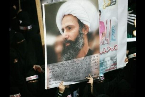 menyikapi eksekusi saudi atas tokoh syiah nimr