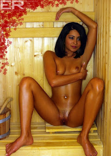 Parminder nagra nude