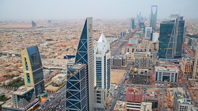 Citi gets capital markets license to operate in Saudi Arabia