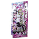 Monster High Moanica D'Kay Welcome to Monster High Doll