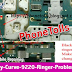BlackBerry Curve-9220 Ringer Problem Solution