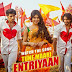 Tune Maari Entriyaan (Gunday) Lyrics