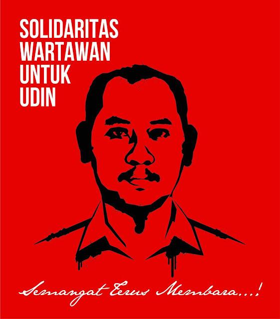 Contoh Kasus Pelanggaran HAM di Indonesia Kasus Penganiayaan Wartawan Udin (1996)