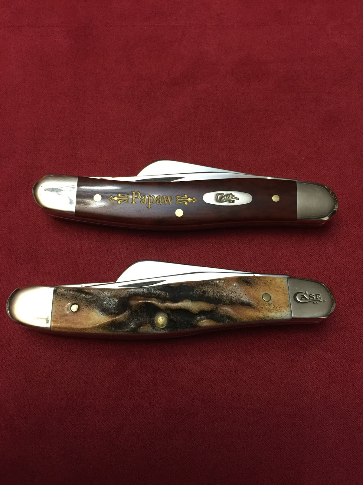 """""""A knifeless man is a lifeless man"""" – Nordic proverb. Steven M. Watts, Most campers and woodsmen in the first quarter of the the twentieth century carried both pocket knives and sheath knives — a wise continuation of frontier practices from a century or more before."""