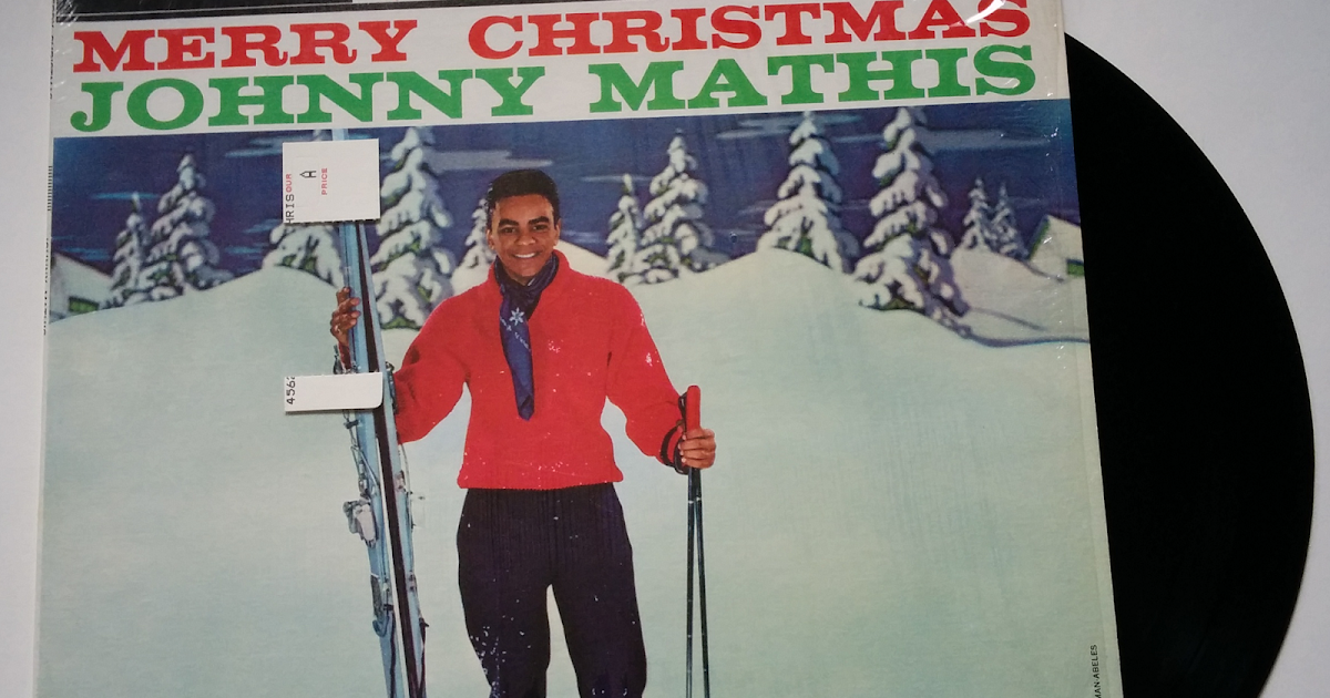 Journey Through Records: Johnny Mathis - Merry Christmas