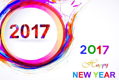 Beautiful Happy New Year Wishes 2017