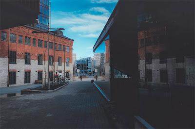 Tallinna, Tallinna tutuksi, Maria Geller, Pexels