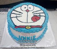 Kue Tart Ulang Tahun Doraemon Murah