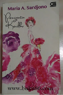 Novel Pengantin Kecilku Maria A Sardjono
