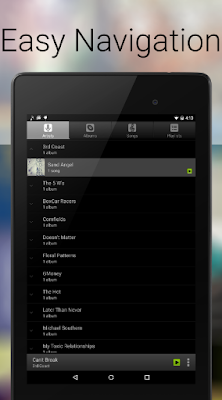 PlayerPro Music Player Apk Full Versi Gratis