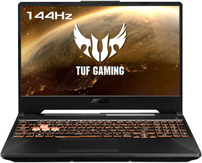 Asus TUF Gaming A15 FA506IV-HN337
