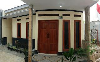 Desain Rumah Kayu yang Modern dan Eksotis