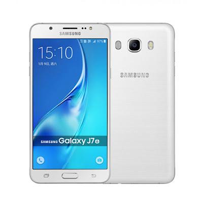 Samsung Galaxy J7 (2016) Specifications - Inetversal