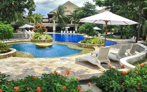 Ciputra Golf Club & Hotel Surabaya