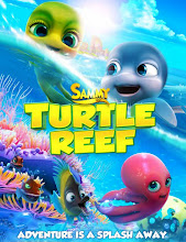 Sammy and Co: Turtle Reef (2014)
