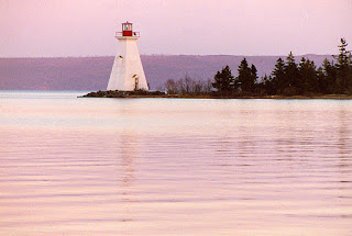 Visit Baddeck and bike the Lighthouse Route while cycling Canada's Cabot Trail in Cape Breton