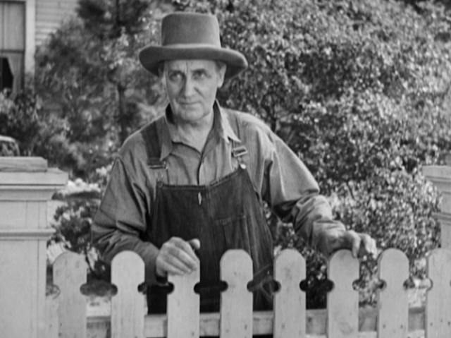 O.P. Heggie in Anne of Green Gables (1934)