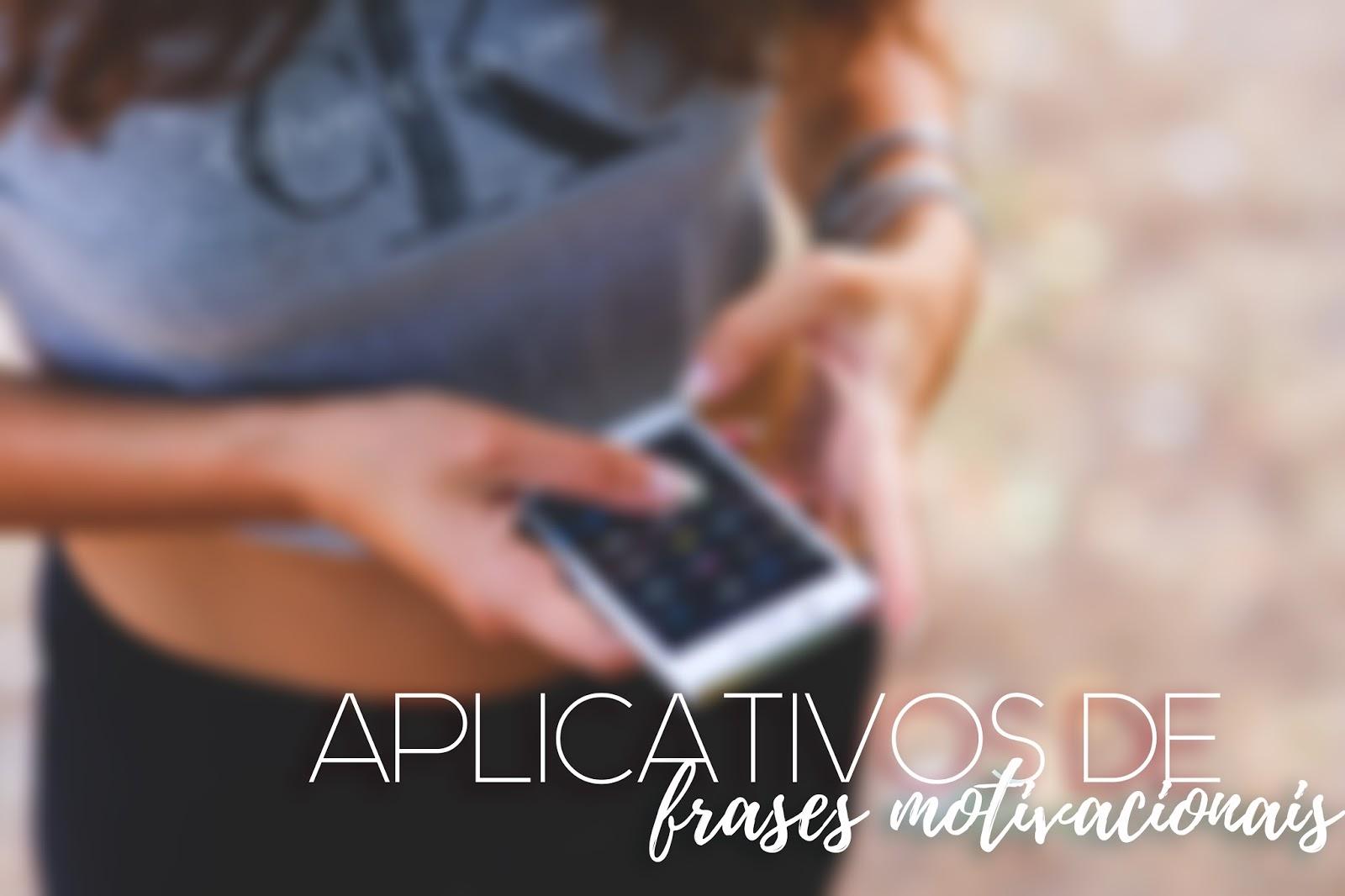 Aplicativos para ajudar na motivação na vida profissional quanto na pessoal.