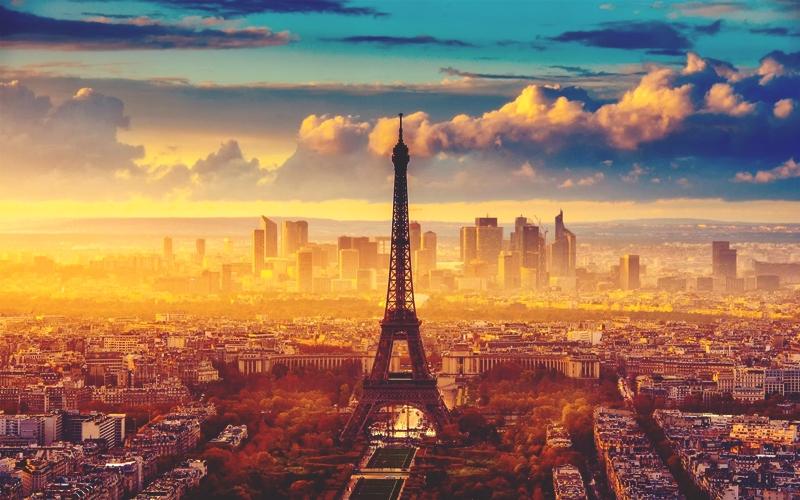 Büyülü Bir Yılbaşı İçin 10 Avrupa Şehri