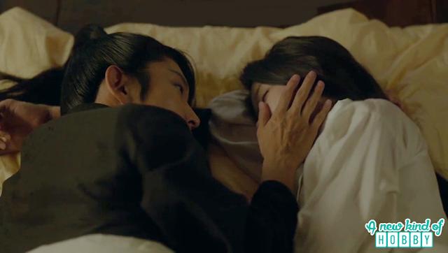 - Moon Lovers Scarlet Heart Ryeo - Episode 16 (Eng Sub) Kiss - Wang So & Hae Soo