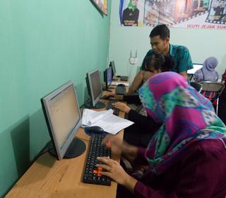 Tempat Belajar Komputer Ms. Office di Purwokerto
