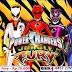 Jual Kaset Film Power Ranger Jungle Fury