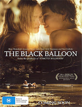 The Black Balloon (2008) [Vose]